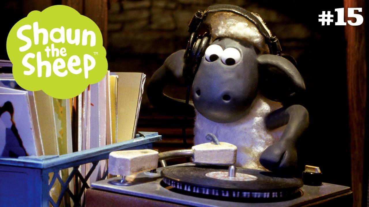 Tiệc khiêu vũ tối thứ bảy - Những Chú Cừu Thông Minh - YouTube