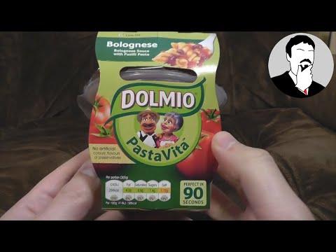 Dolmio Pastavita Bolognese Pot | Ashens