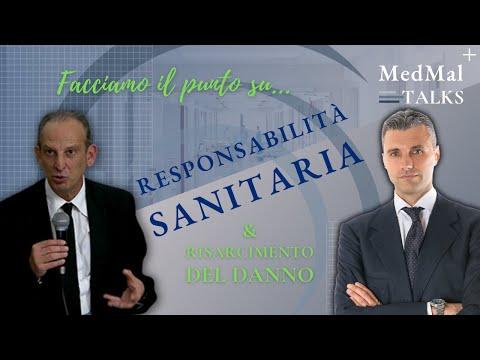 Intervista al Dott. Franco Marozzi di SIMLA | MedMal Talks