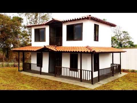 Constructora Ksas Montaje Casa 100mt2 Dos Niveles Doovi