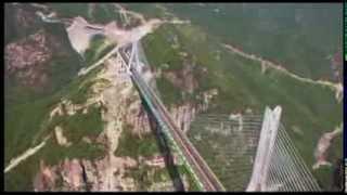 La Supervía Mazatlán Durango Vista des...
