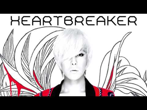 (Eng) G-Dragon ft. Flo Rida - Heartbreaker