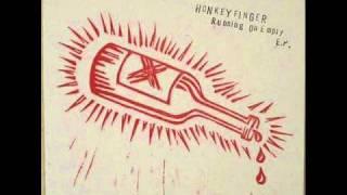 Honkeyfinger - I