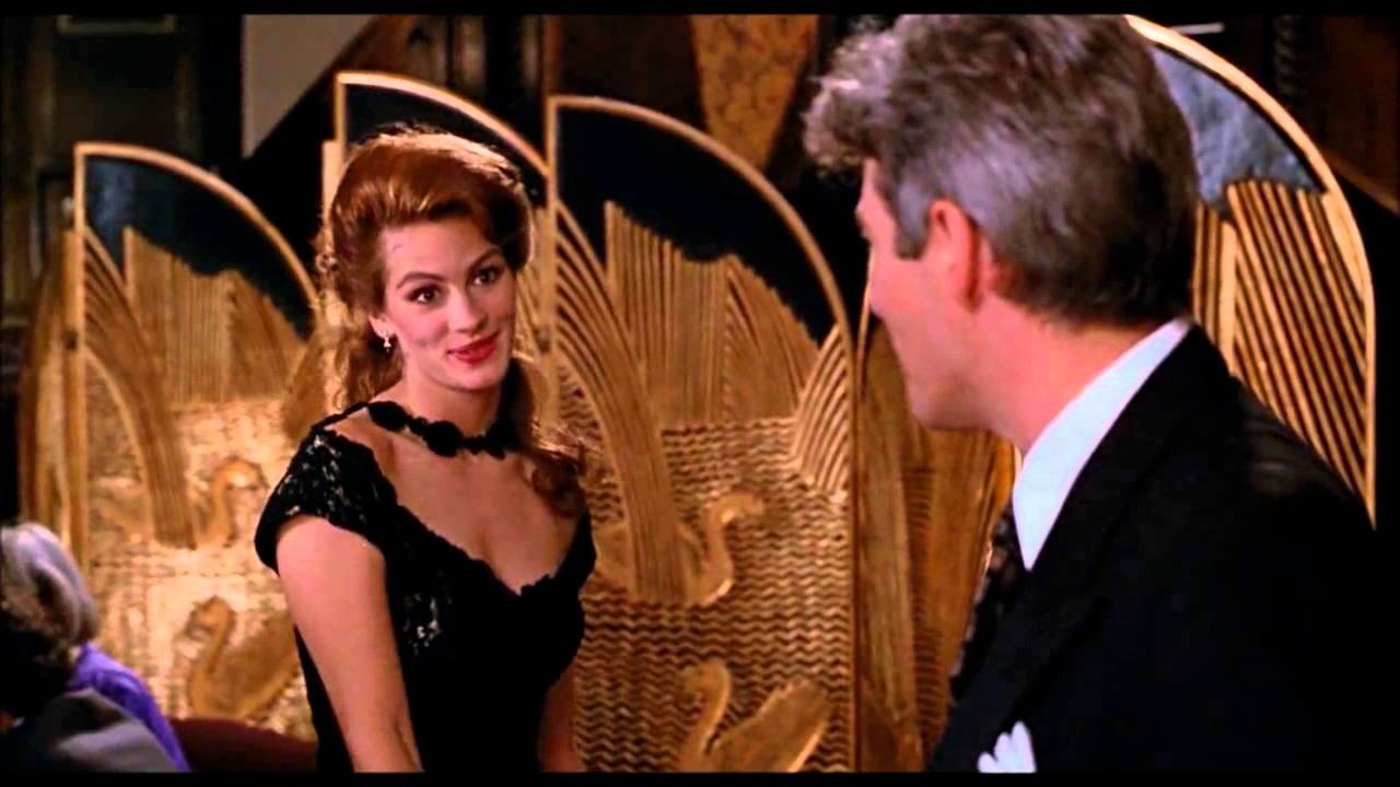 Image result for Pretty woman movie]