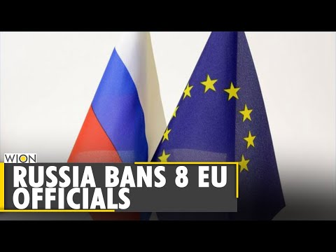 EU condemns Russian Action, Calls it 'Unacceptable' | Latest World English News | WION News