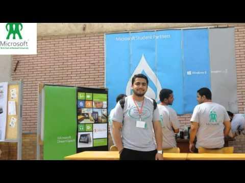 Microsoft Tech Club - Portsaid University