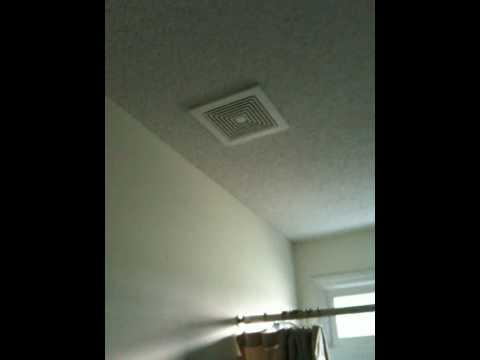 Bathroom Fan White Noise YouTube