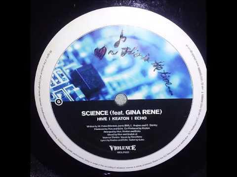 Hive | Keaton | Echo - Science (feat. Gina Rene)