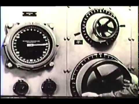 Diesel-Electric Training Film 1 of 2