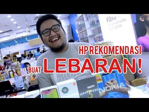 Cek Pasar Offline! HP Rekomendasi Lebaran Ada A50, Max M2, & Max Pro M1 Termurah Di BEC! #MarZoom 21