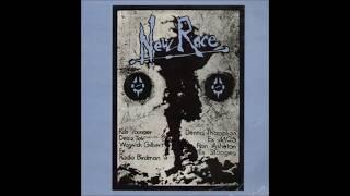 New Race - Breaks My Heart (Radio Birdman)