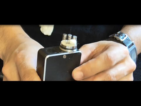 Easy Coil Build for Flavor chasing(Must See)