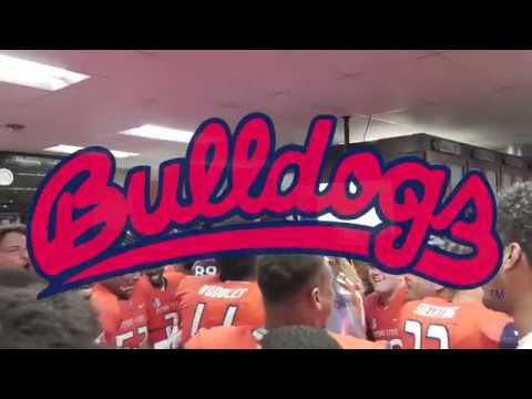 Fresno State Football: Highlights vs Boise State 11/25/17