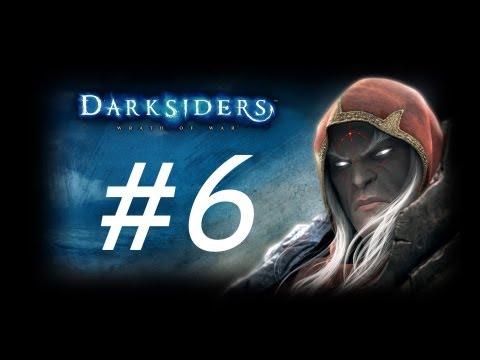 Прохождение Darksiders Wrath of War (Часть 6) Ультейн