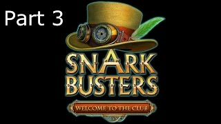 Snark Busters - Welcome to the Club - Part 3: On an Island