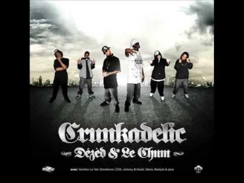 Dézèd x Le Chum x CDX - Soul Glo Remix (Prod. Le Chum) (2008)
