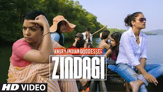 """Zindagi"" Video Song 