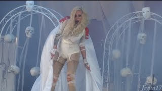 In This Moment - Burn [Live at Download Festival 2013] 1080p