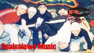 Радио Станция 106 8 FM программа Freestyle 1997 Da Boogie Crew Promo