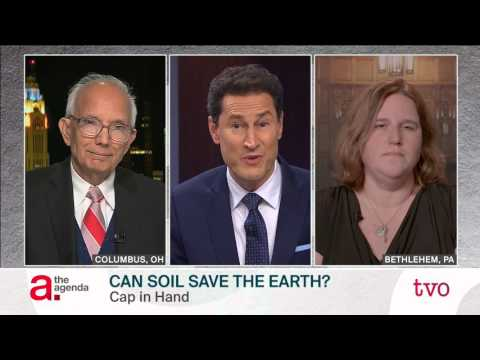 Can Soil Save the Earth?