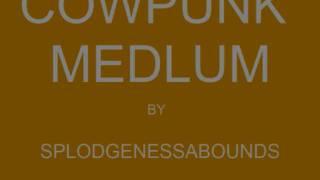 Cowpunk Medlum by Splodgenessabounds
