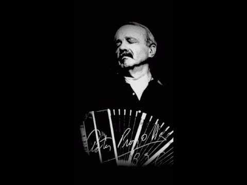 Astor Piazzolla-Milonga del Ángel