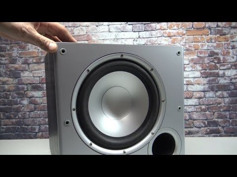 Polk Audio PSW 10 Powered Sub Full Review (Best Sub For The Money)