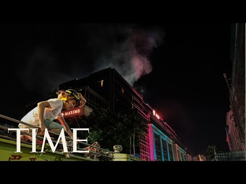 What To Know About The Attack At Resorts World Manila In The Philippines | TIME