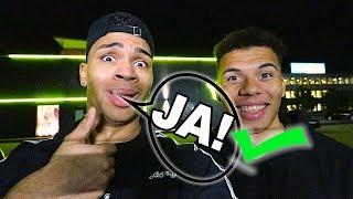 1 TAG JA SAGEN 3 !!! | PrankBrosTV