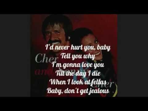 SONNY & CHER - JUST YOU
