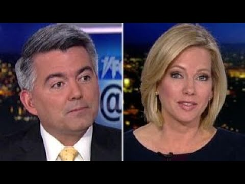 Sen. Cory Gardner on the debate over DACA
