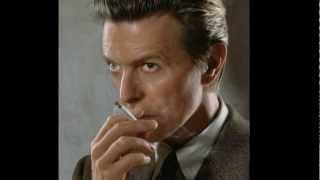 David Bowie - My Death 1995 (unreleased version)