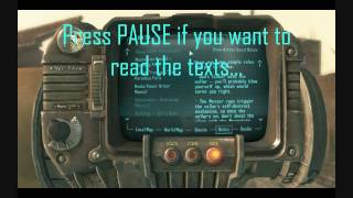 Fallout 3 Side Quests - Strictly Business part1of2