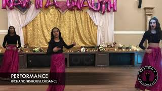 Karwa Chauth Performance | Bollywood Dance Mashup | Punjabi Dance |
