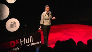Educating For Happiness and Resilience: Dr. Ilona Boniwell at TEDxHull