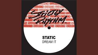 Dream It (Rave Mix)