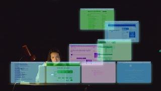 Kann man im Darknet wirklich alles kaufen? || PULS Reportage