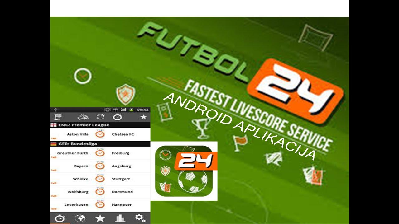 live 24 futbol