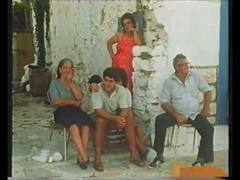 RETURN TO CASTELLORIZO - A 60 Minutes Interview on Castellorizo (1989)
