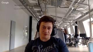 Интервью Дмитрия Фирсова (tezis.io) для телеграм-канала «Финансовый монстр»