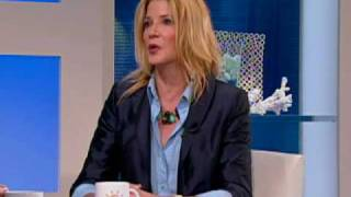 Candace Bushnell opens her Diary