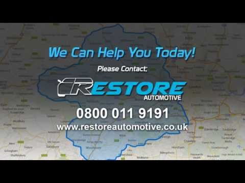 Mobile Car Scratch Repair in Reading and Surrounding areas – Call Today 0800 011 9191