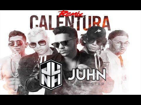 Juhn 'Calentura Remix' x Noriel, Lenny Tavarez, JonZ, Miky Woodz [Audio Cover]