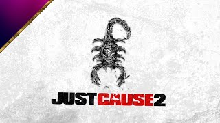 Just Cause 2 - No Com Playthrough - Part 1 (PC)