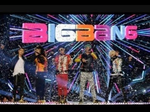Big Bang make it on Forbes' 'The World's Highest Paid Celebrities Under 30' list