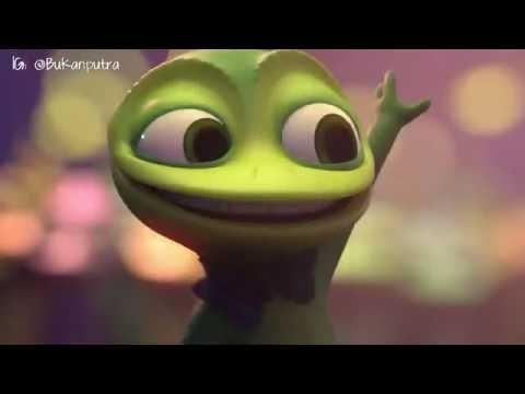 Tulus - Tukar Jiwa (Unofficial Animated Music Video)