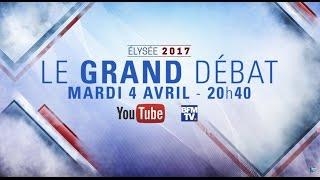 Video Live Debat - Le Grand Debat - Mardi 4 Avril download MP3, 3GP, MP4, WEBM, AVI, FLV Juli 2018