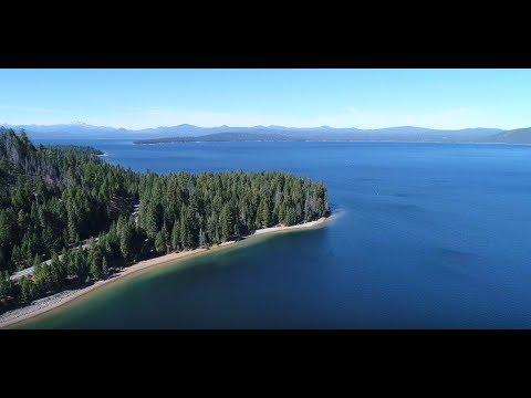 Lake Almanor, California 2017