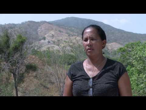 Marlys, una cocinera del Magdalena que hoy es protagonista en #ViveDigitalTV. C12-N1