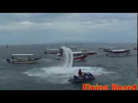 Pandawa Marine Adventures
